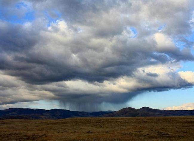 Что такое климат и что с ним происходит?