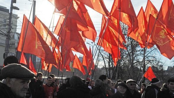 Что такое коммунизм сегодня