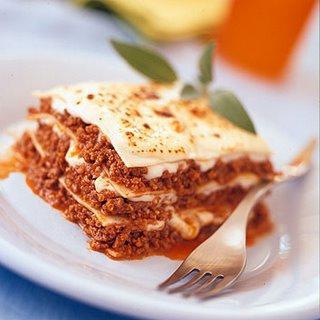 Что такое лазанья и как ее приготовить?