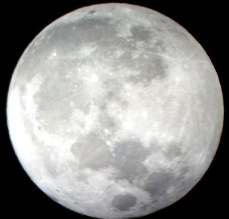 Что такое луна в жизни человека?