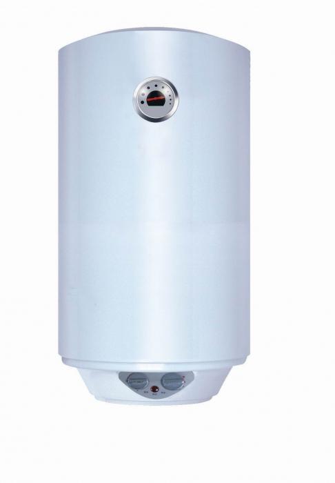 Что такое накопительный водонагреватель