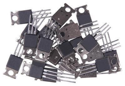 Что такое pnp-транзистор?
