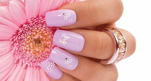 Что такое покрытие ногтей биогелем?