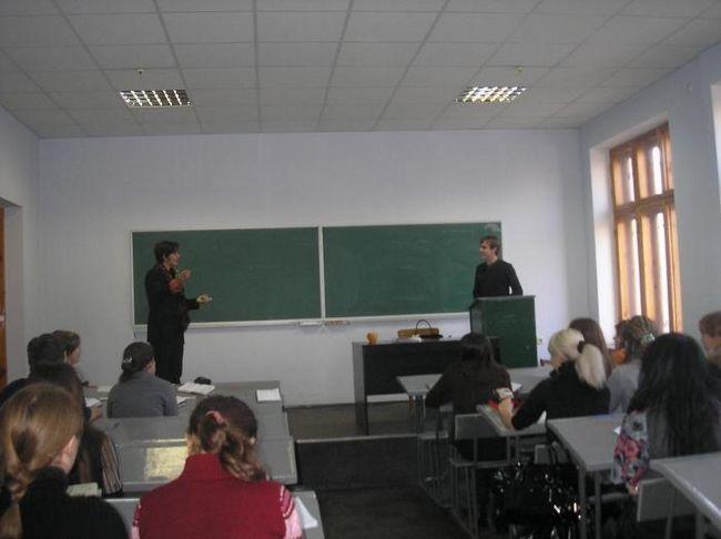 готовые презентации