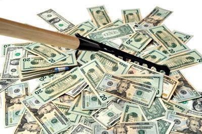 Что такое выручка и чем она отличается от прибыли?