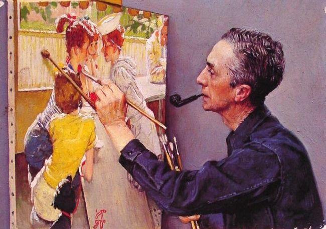Что такое живопись, и зачем она нужна сегодня