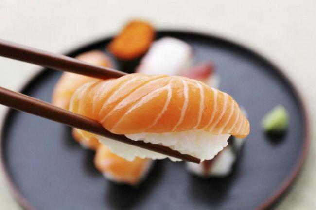 Что вы делаете неправильно, употребляя блюда тайской кухни?