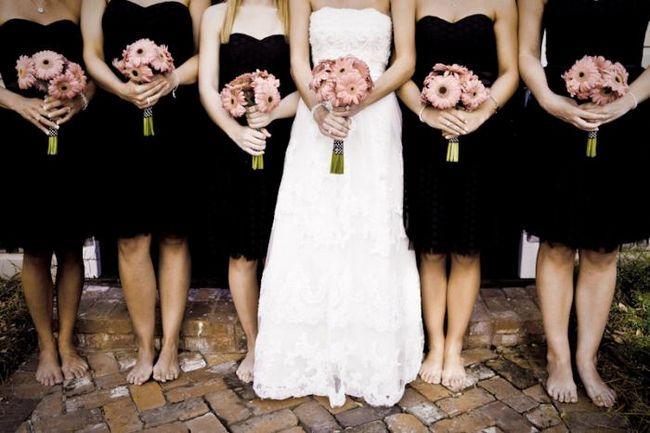 свадебные годовщины названия