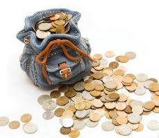 Заговоры и обряды на деньги