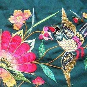 Декор одежды: просто, быстро, красиво