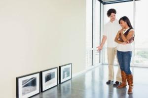 Декорирование стен своими руками для изменения внешнего вида помещения