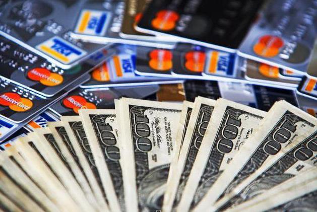 денежный кредит проценты