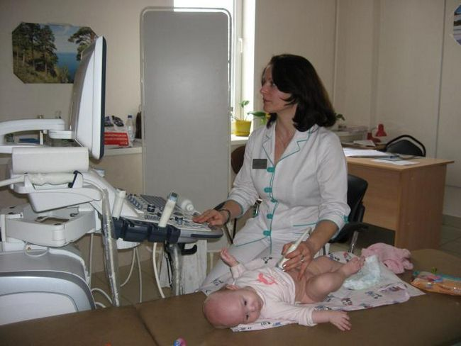 детская больница калинина самара