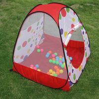 Детские домики палатки
