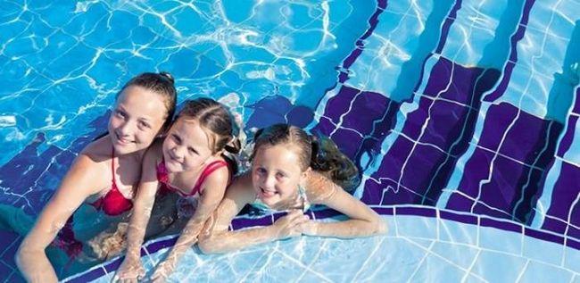 лучшие детские отели турции