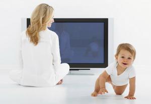детские развивающие мультики от 1 года