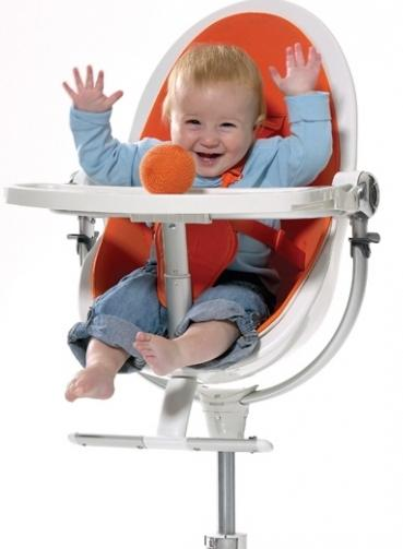 Детские стульчики для кормления – как выбрать?