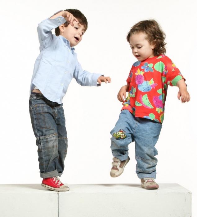 Детские танцы. Что важно знать родителям?