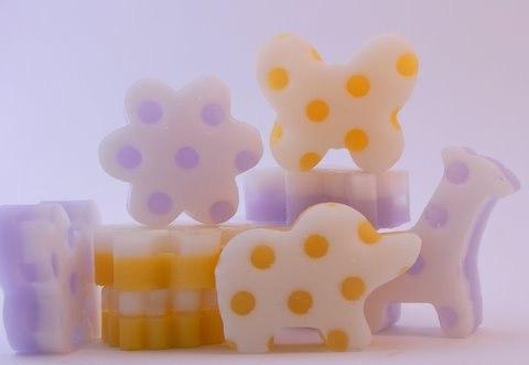 детское мыло состав