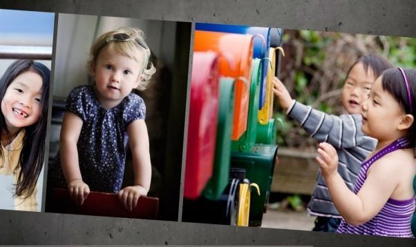 Детское портфолио: специфика составления