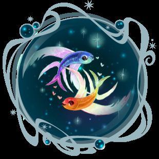 Дева мужчина Рыбы женщина