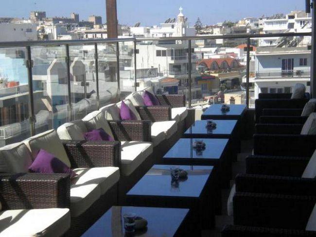 diana boutique hotel 4 греция о родос