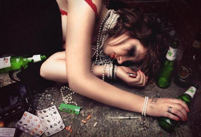 Димедрол и алкоголь: непредсказуемая опасность