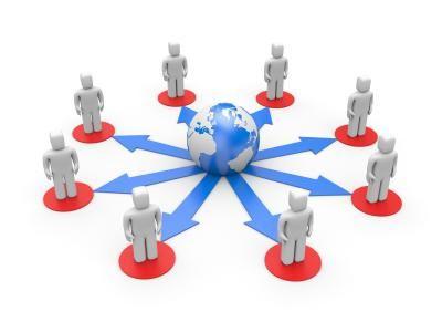 Дистрибьюторы - это официальные представители компании-поставщика