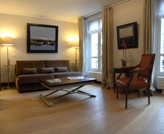 Дизайн квартир в панельном доме. Советы