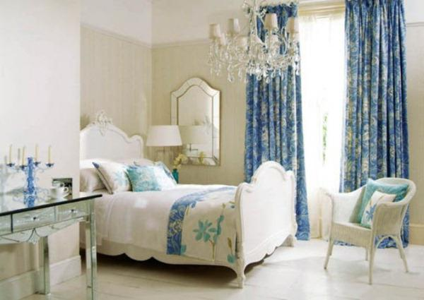 стили дизайна спальни