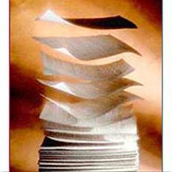 Для чего нужна копировальная бумага