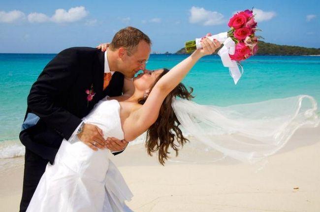 что нужно знать о свадьбе