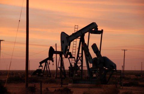Добыча нефти и ее значение для мировой экономики