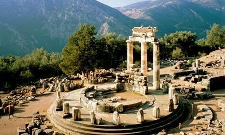 Долгожданный отпуск: куда лучше поехать в грецию
