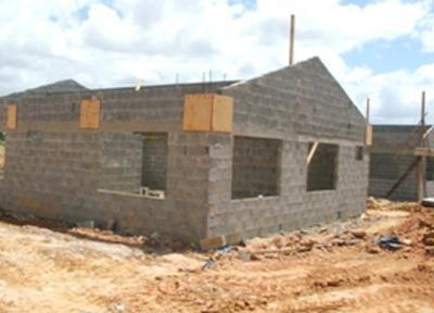 Дом из керамзитобетонных блоков: преимущество материала и особенности возведения стен