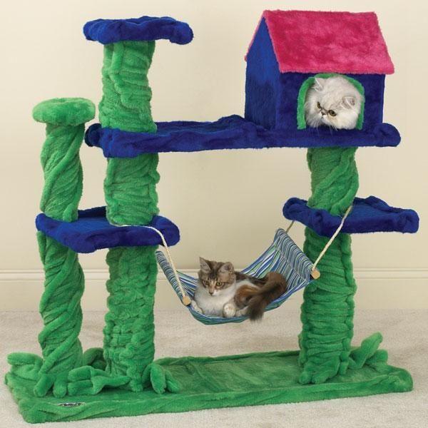 домики для кошек цена