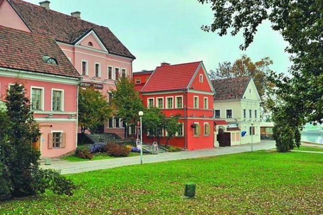 Достопримечательности минска: топ самых романтичных мест столицы