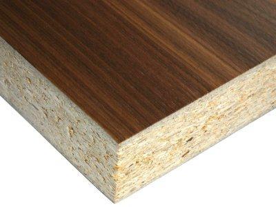 Древесно-стружечная плита - незаменимый элемент строительства