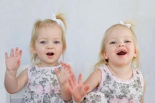 как рождаются близнецы и двойняшки