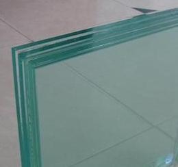 Характеристика стеклопакетов