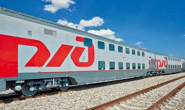двухэтажный поезд москва адлер отзывы