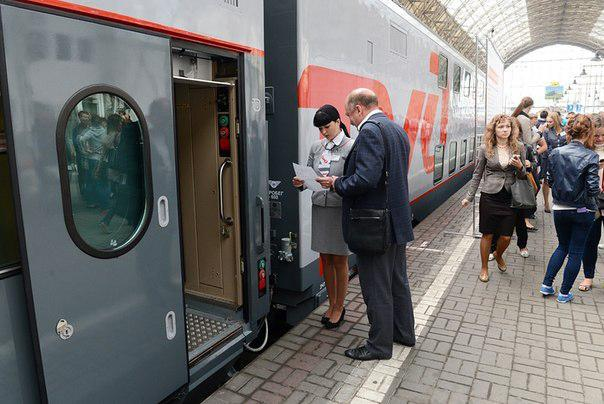 поезд 104 москва адлер отзывы