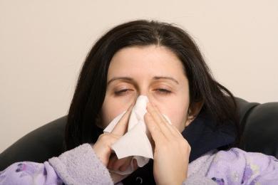 Если вы не знаете, заразен ли бронхит, то статья для вас