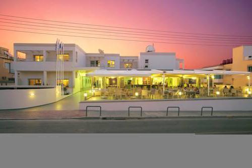 euronapa hotel apartments 3
