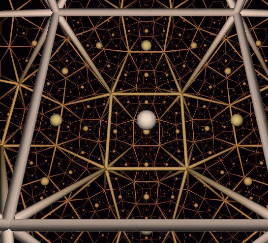 Евклидово пространство: понятие, свойства, признаки