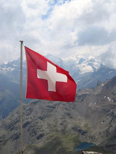 Европа в миниатюре, или какой официальный язык швейцарии
