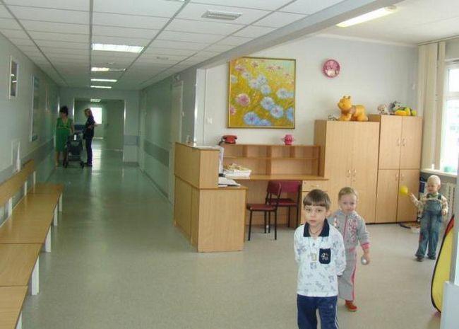 российская детская клиническая больница врачи