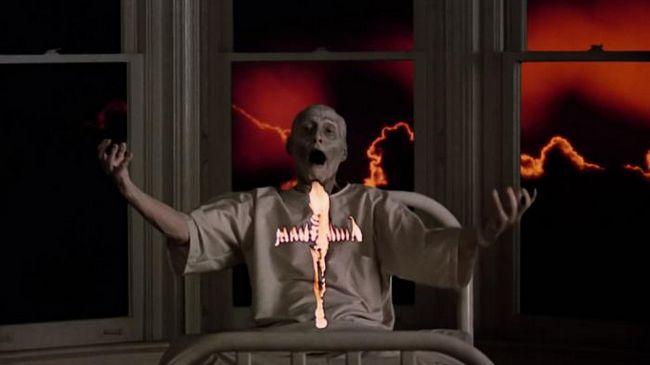Фильмы ужасов, которые не рекомендуется смотреть в одиночку