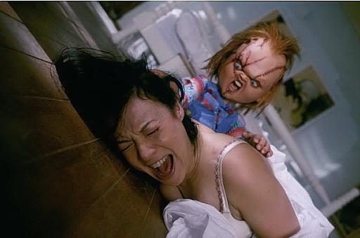 фильмы ужасов про кукол