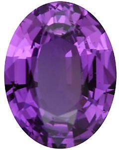 фиолетовые камни названия